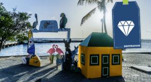 Le Sonrisa Boutique Hôtel pour vivre au rythme des locaux à Bonaire