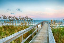 [Caroline du Nord] Une bonne alternative à la Floride?