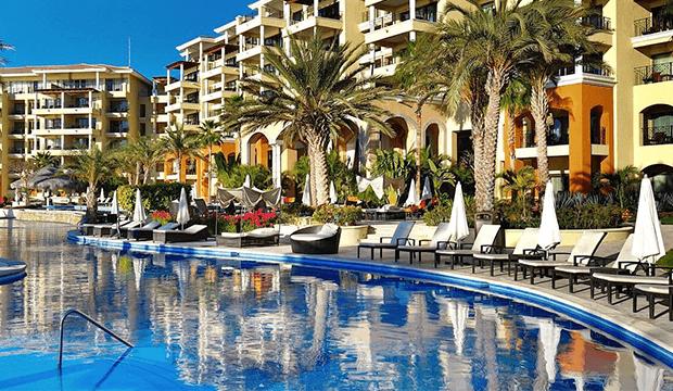L'hôtel Casa Dorada Los Cabos en phase de devenir le meilleur hôtel d'Amérique latine
