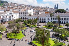 [Formalité] L'assurance voyage devient obligatoire pour visiter l'Équateur
