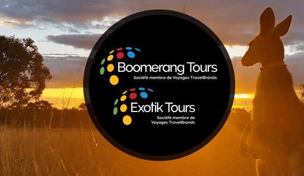 Exotik Tours Islande Brochures