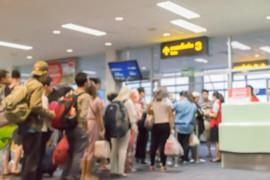 Congé de Pâques : Conseils de voyage de l'ASFC pour faciliter votre passage à la frontière