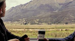Traversez les plus beaux paysages du Pérou en train jusqu'au Machu Picchu