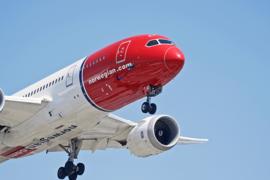 Norwegian Air débarque avec un drôle de système de commission pour les agents