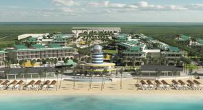 Ocean El Faro; un nouveau cinq étoiles en République dominicaine