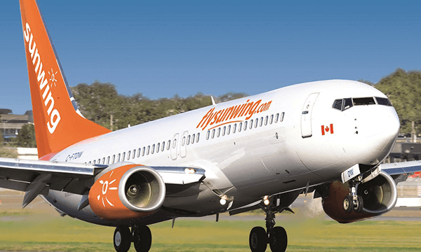 BOEING 737: Sunwing s'en passera jusqu'à nouvel ordre et une mise à jour des horaires est donc à prévoir!