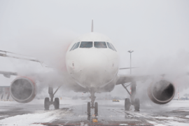 Une longue liste d'alertes en raison des tempêtes qui se multiplient au Canada: Air Canada et Wesjet s'expriment