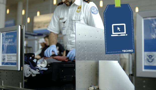 [Techno] Un doute sur vos bagages? Utilisez @askTSA!
