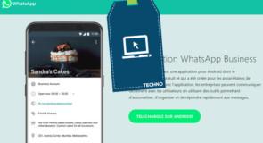 [Techno] WhatsApp Business; un essentiel pour les pros du voyage?