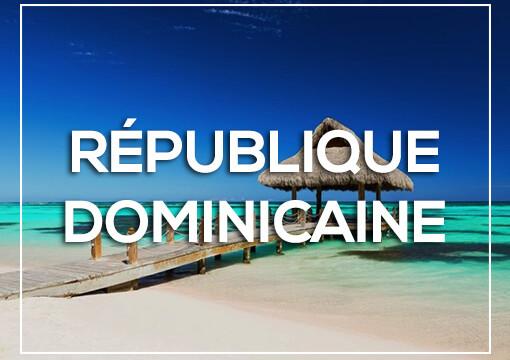 République dominicaine: les chiffres officiels et de nouveaux projets hôteliers à venir