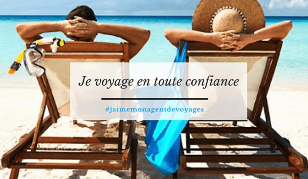 L'AAVQ veut faire le buzz sur Facebook avec sa campagne #jaimemonagentdevoyages