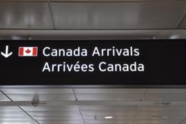 Aéroports du Canada : un impact économique de 48 milliards $
