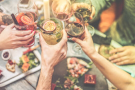[Ressources] Carte des boissons typiques de chaque pays d'Europe