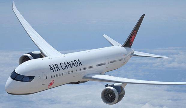 Air Canada évitera la consommation de 160 tonnes de carbone pour le Jour de la Terre avec à un projet novateur de biocarburant