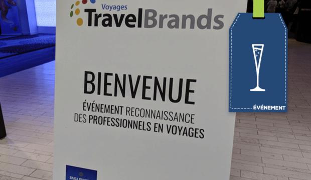 TravelBrands offre des tablettes à ses fidèles agents de voyages