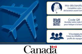 [Techno] FrontièreCan: application mobile pour votre Déclaration électronique