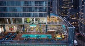 Margaritaville annonce l'ouverture d'un nouvel hôtel au coeur de Times Square à New York