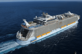 Royal Caribbean change sa politique d'annulation