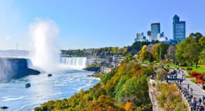 Liste des 25 expériences à vivre au Canada au cours de sa vie selon IHG