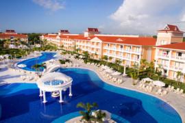 Préparez-vous aux changements du Luxury Bahia Principe Ambar Green