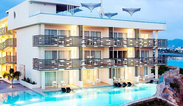 Post-irma : Sonesta St. Maarten Resorts: dates de réouverture et 45% d'économies.