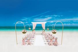 Sandals Resorts offre un nouveau forfait mariage «royal»