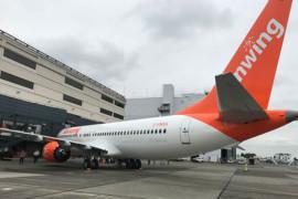 Sunwing: mise à jour opérationnelle concernant les Boeing 737 MAX 8