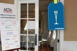 ACTA: un nouveau succès pour la journée de l'agent de voyages
