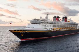 Disney Cruise Line: offre spéciale pour les canadiens