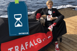 [Entrevue] Trafalgar: un taux de satisfaction de 97%