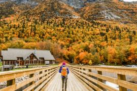 [Étude] Les Québécois sont-ils de grands voyageurs?
