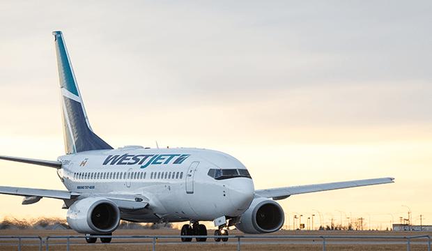 Westjet: grève confirmée mais pas de conséquences pour les passagers assure la direction