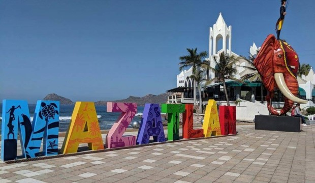 Sunwing offrira des vols entre Québec et Ottawa vers Mazatlán, au Mexique