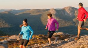 Raids d'aventure guidés – Une nouvelle façon de découvrir des parcs nationaux