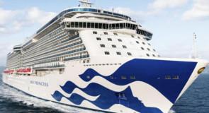 Princess Cruises annonce deux nouveaux navires