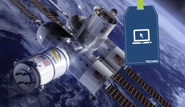 La station Aurora devrait ouvrir son premier hôtel spatial en 2021