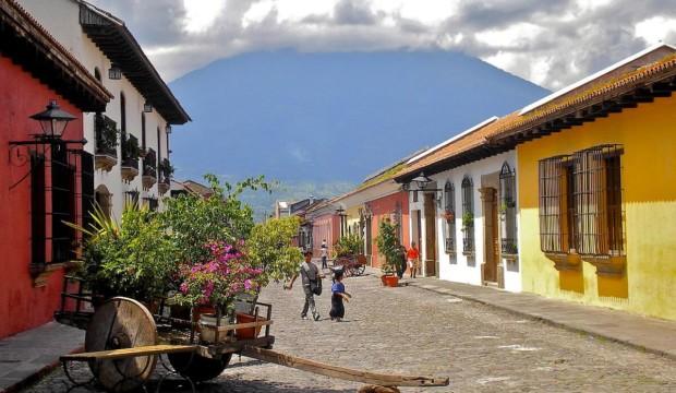 [ÉDUCOTOUR] Partez au Guatemala du 4 au 11 décembre 2019
