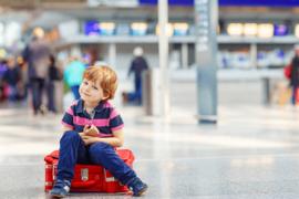 Air Canada bonifie son offre de services pour les familles