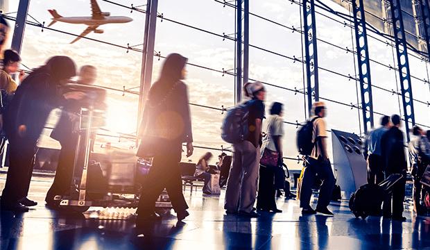 USA: les aéroports veulent doubler les taxes d'aéroport facturées aux passagers!