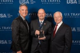 Voyages TravelBrands est l'un des meilleurs voyagistes selon les USA