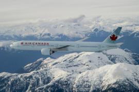 Air Canada commence à proposer la connectivité par satellite à bord de ses vols internationaux