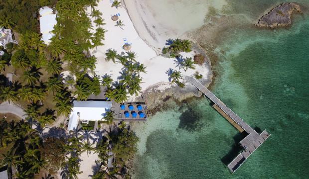5 hôtels secrets à découvrir dans les Caraïbes