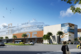 Celebrity Cruises modernise son terminal de Fort Lauderdale