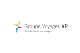 Agent de voyages corporatif