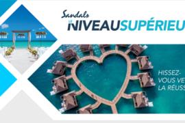 Sandals & Beaches Resorts: agenda des ateliers de formation