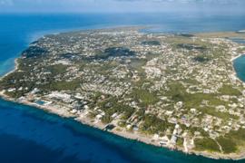 Les îles Caïmans lancent un programme de garantie pour la saison des ouragans