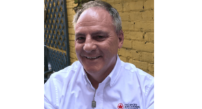 [Nomination] VAC: Guy Marchand – Chef de service Canada