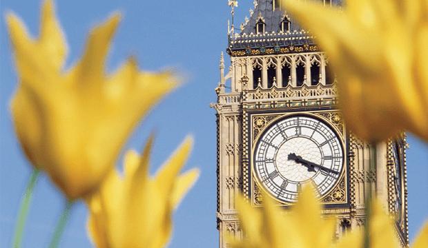 Air Transat vous fait découvrir Londres