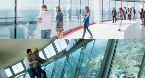 La Tour CN dévoile la plus importante rénovation de son histoire de 42 ans