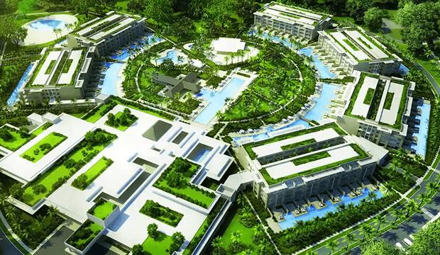 Un nouvel hôtel pour Meliá à Punta Cana